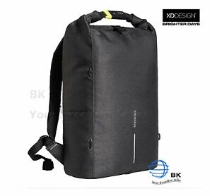 Details About Xd Design Bobby Urban Lite Cut Proof Anti Theft Backpack Multi Colors 22l 27l
