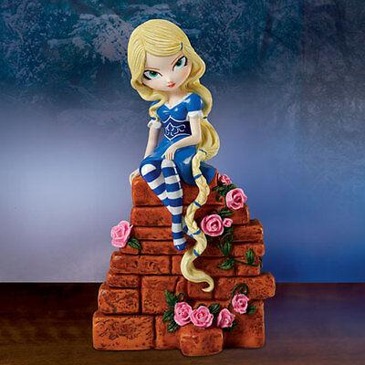 Rapunzel Fairy Tales Figurine Jasmine Becket Griffith Bradford