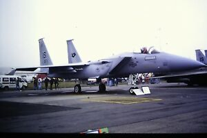4-462-2-McDonnell-Douglas-F-15-Eagle-USAF-IS-AFI-Kodachrome-Slide
