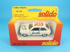 1-43-SOLIDO-N-1313-FORD-FIESTA-FONDO-MAGAZZINO-NIB-PS3-059