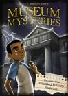 Case of the Haunted History Museum by Steve Brezenoff (Paperback, 2015)