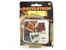 Battletech Ral Partha Cargador 20-902 Fasa Mech WARRIOR