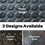 Heavy-Duty-Rubber-Matting-Garage-Flooring-3mm-or-4mm-Roll-Mat-Van-Car-Lorry thumbnail 1