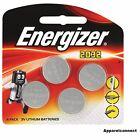 Energizer Cr2032 Lithium Button Coin Cell Batteries 3-Volt