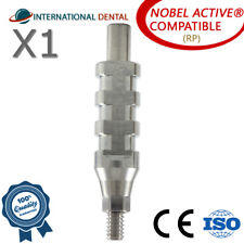Transfer Open Tray Rp For Nobel Biocare Active Hex Dental Implant
