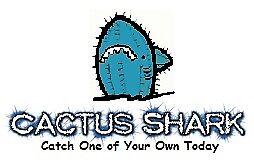 Cactus Shark