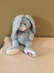 Ty Beanie Baby Happily - MWMT (Bunny Hallmark Exclusive 2006) Easter