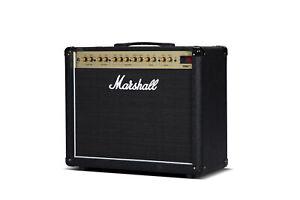 Marshall-40-Watt-Guitar-Combo-Amp-2-Channels-Reverb-DSL40CR