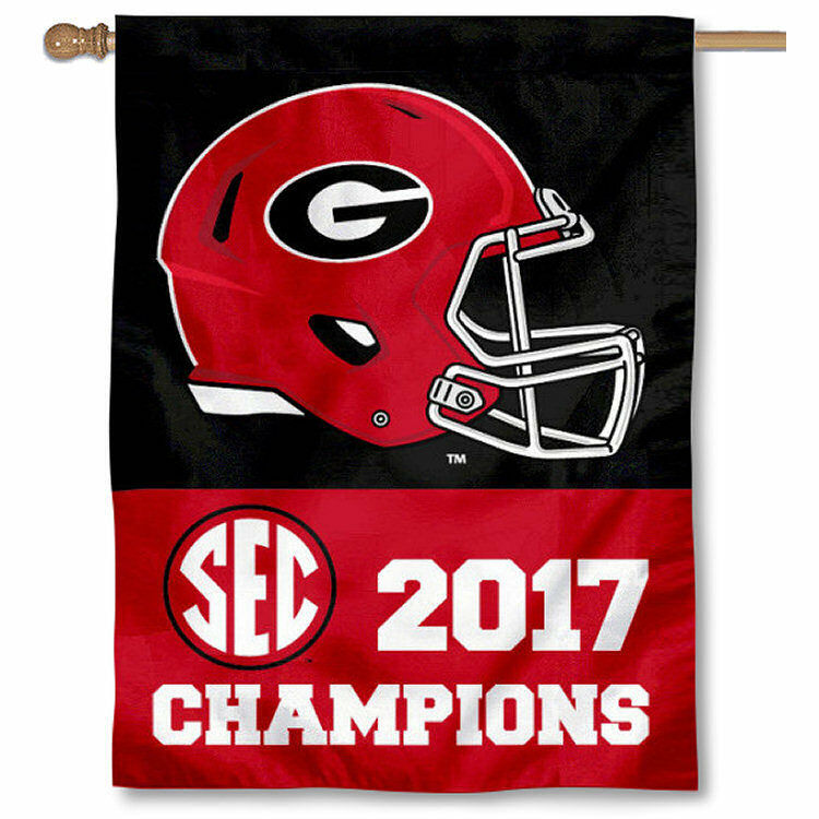Georgia Bulldogs Windsock College Flags and Banners Co