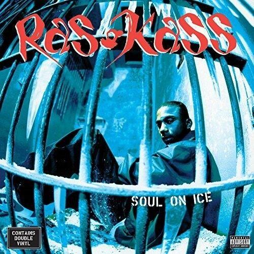 Ras Kass - Soul On Ice [New Vinyl LP] Explicit