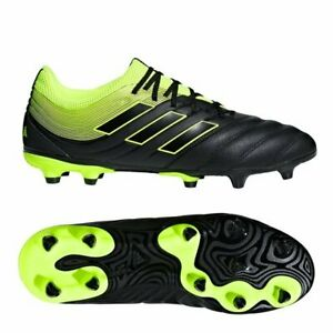 075a9afe2 adidas Copa 19.3 Tango FG 2019 Soccer Cleats Shoes Brand New Black ...