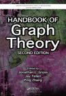 Handbook of Graph Theory by Taylor & Francis Ltd (Hardback, 2013)