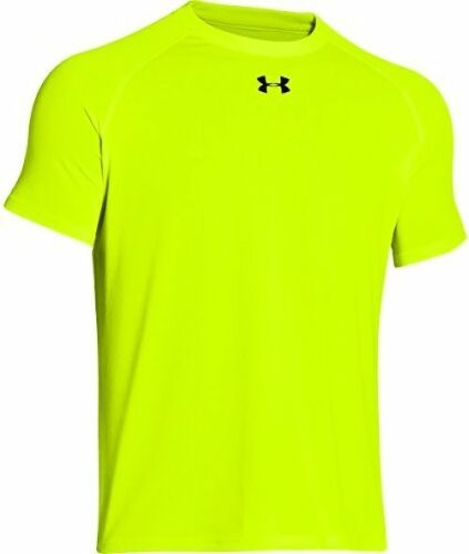 Under Armour Mens Locker Short Sleeve T-Shirt Pick SZ//Color.