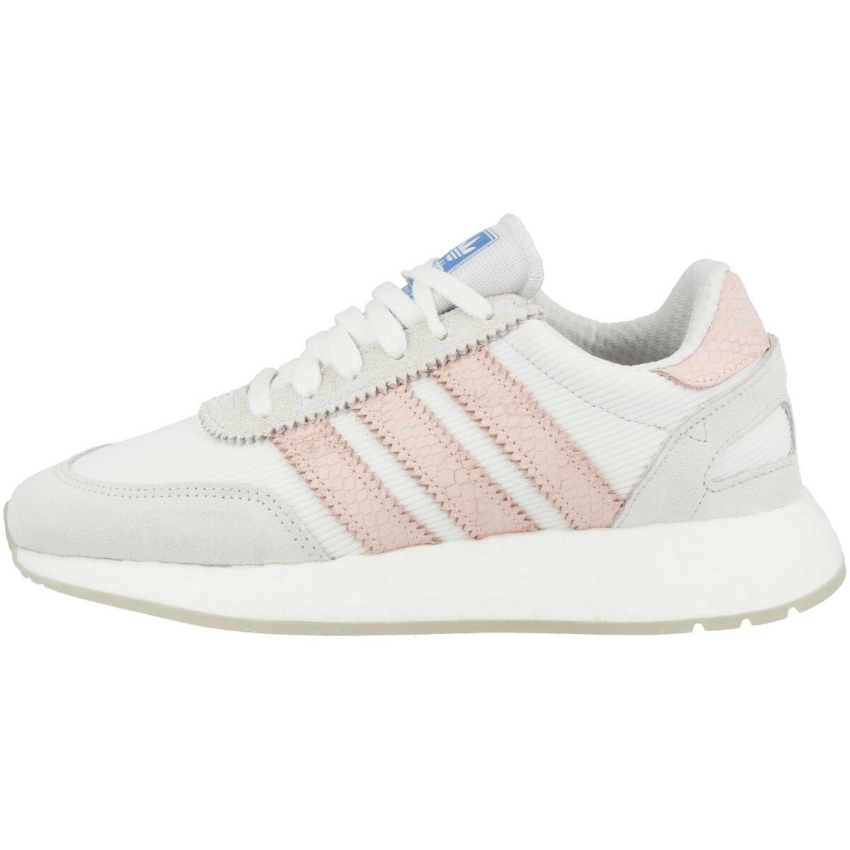 Adidas I-5923 W shoes women Originals Casual shoes da Ginnastica Bianco D97348