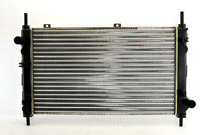 Autokühler Kühler FORD MONDEO II 1.6 i 1.8 i 2.0 i