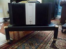 Rotel RMB-1095 Power Amplifier, 5 Channel x 200 watt