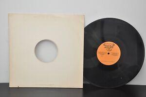 Al Brown (4) – Caribean Queen Label Jedi – JJ-209 1984 EX Vinyl LP Reggae Rare
