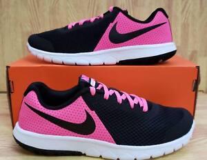 new product 084b4 474ab Girls Nike Flex Experience 5 (GS) 844991-600 Pink Blast Brand New ...