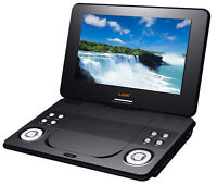 Lava LD-926 9 Inch Portable DVD Player RRP £99.99