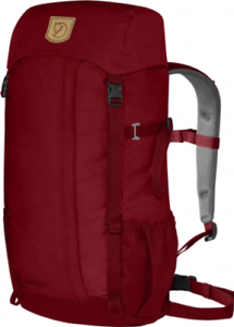 Trekking backpack in G-1000 HeavyDuty Eco Fjallraven Kaipak 28L