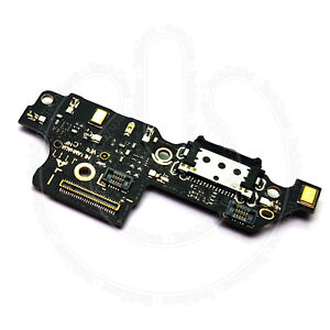 Für Huawei Ascend Mate 9 MT9 Micro USB Charging Port Charger Mic Connector Board