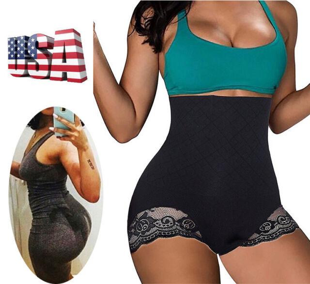 e6ef97978 Jason Helen Women s Butt Lifter Shaper Seamless Tummy Control Hi-Waist Thigh  for sale online