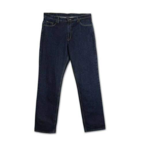 Full Blue Big and Tall Relaxed Classic Fit Jean