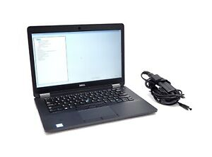 Dell-Latitude-E7470-14-034-Laptop-Core-i5-6300U-2-4GHz-128GB-SSD-8GB-RAM-No-OS