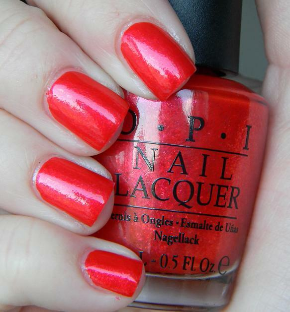 OPI Nail Lacquer Love Is a Racket NL S73 | eBay