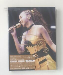 Amuro-Namie-Final-Tour-2018-Finally-Blu-ray-Sapporo-ver-1st-limited-japan