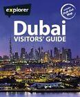 Dubai Mini Visitors Guide by Explorer Publishing (Paperback, 2015)