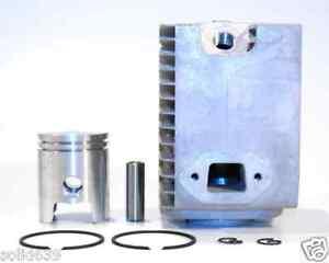 New Cylinder Piston Kit NIKASIL Fits Wacker WM80 Replaces OEM 0099336 45mm
