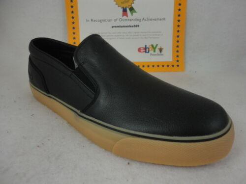 Nike Marrón 749852 14 91201641925 Premium Toki Slip Chicle Leather 009 Negro Claro Tamaño YHZ1HBcWf