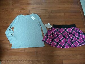 Girl-039-s-Cute-amp-Comfy-Outfits-Size-14-NWT