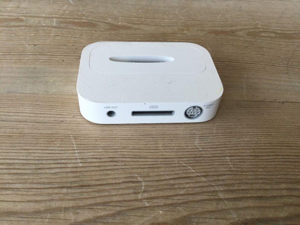 iPod, Universal Dock A1153, God