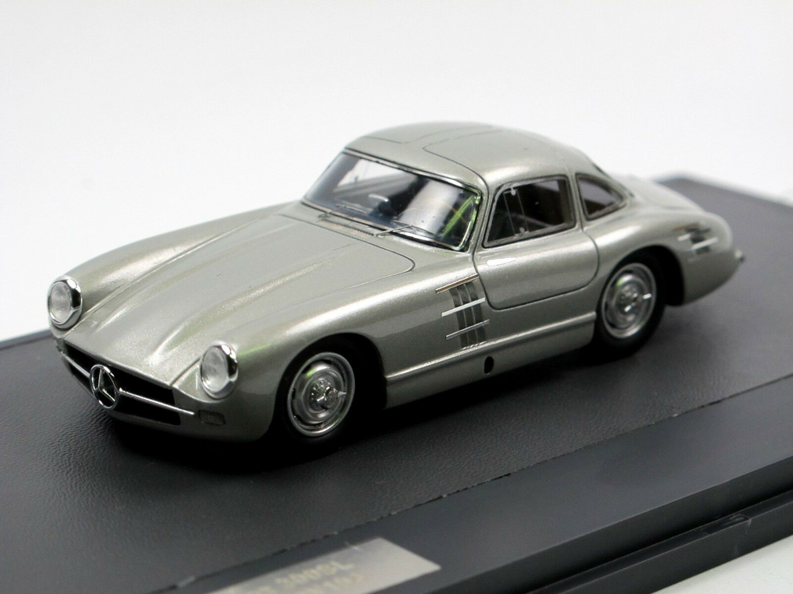Matrix 1953 Mercedes-Benz 300 SL W194 11 Transaxle Transaxle Transaxle Predotype  Hobel  1 43 ff2d32