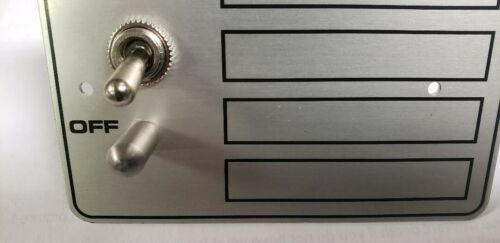 Hobart Mixer W Safe Stud screws A200-A120 Switch /& plate  with conectors