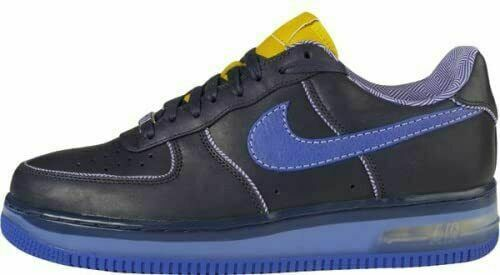 Size 14 - Nike Air Force 1 Supreme Max Air '07 London Edition for ...