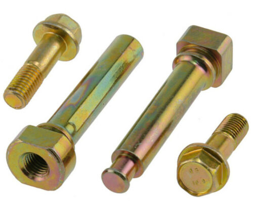 Disc Brake Caliper Bolt Kit-R-Line Front Raybestos H15220
