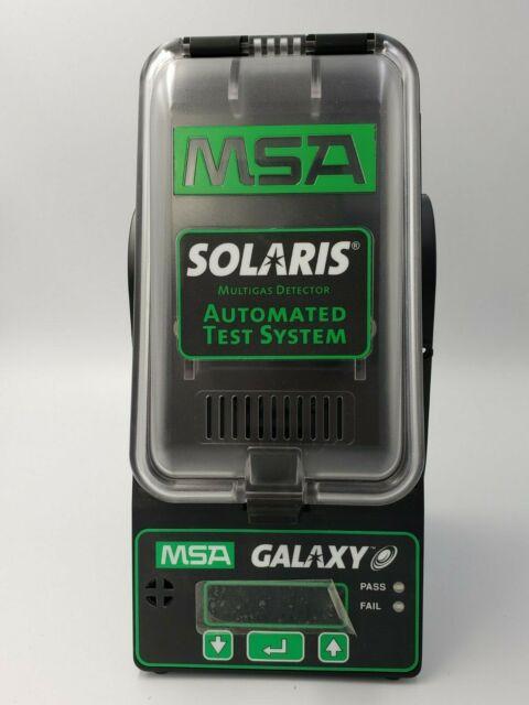 Msa 10061679 Solaris Galaxy Multigas Detector