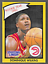 thumbnail 27 - UNDERVALUED 1990 NBA ROOKIE OF YEAR  Basketball Starting Lineups CARDS Jordan