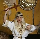 Eden by Mary Ocher (CD, Sep-2013, Buback)