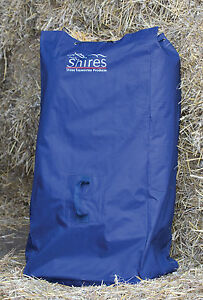 Image Is Loading Shires Hay Straw Bale Car Tidy Carry Bag
