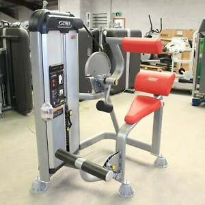 Details about Cybex Prestige Strength VRS Back Extension *NEW* - Commercial  Gym Equipment