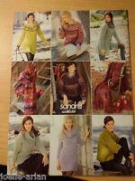 Catalogue Tricot Femmes N° 10