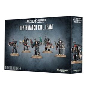 Deathwatch-Kill-Team-Warhammer-40k-Brand-New-39-10