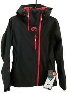 Rip-Curl-ULTIMATE-GUM-20K-40K-Womens-Snowboard-Ski-Mountain-Snow-Jacket-Size-XS