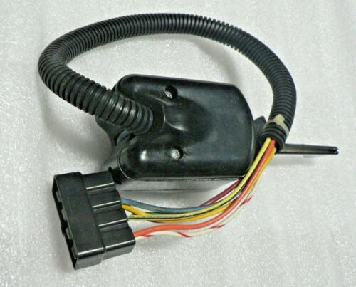 TRUCK-LITE Signal Stat Turn Switch 900Y209 Kenworth Directional K301D182