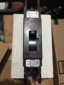 Cutler-Hammer-HGHC1020-HGHC-1020-Circuit-Breaker-NEW