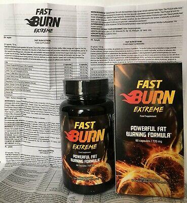 fast burn extreme vélemény